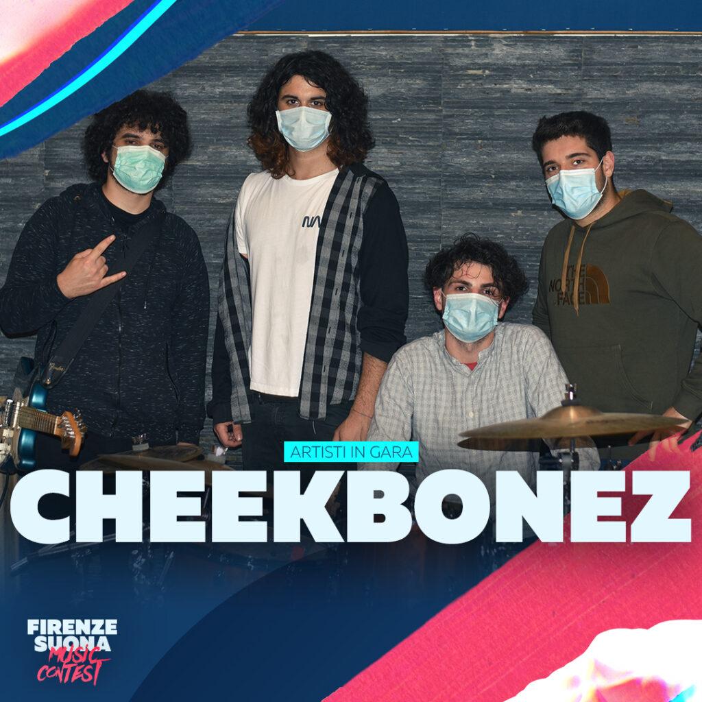 CHEEKBONEZ