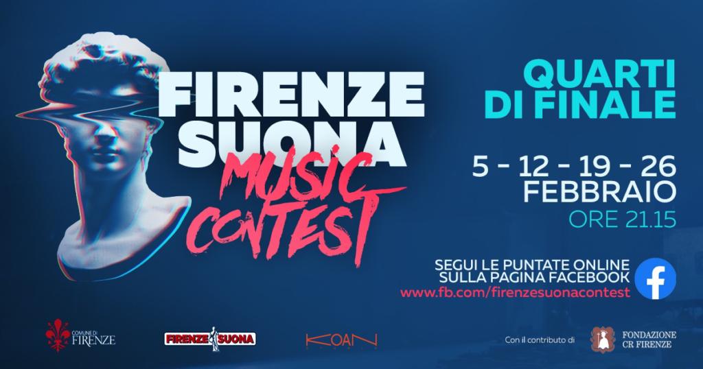 Firenze Suona Music Contest - quarti di finale