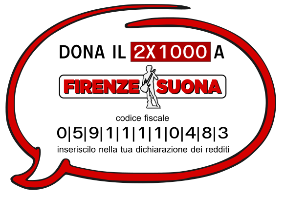 2 X MILLE a Firenze Suona